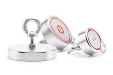 Техника безопасности при работе с поисковыми магнитами.