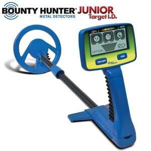 Металлоискатель Bounty Hunter Junior TID