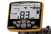 Garrett APEX катушка 6x11 (без наушников)