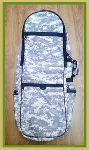 Рюкзак для металлоискателя - Усиленный (Хакки Белый)