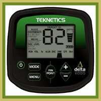 """Металлоискатель Teknetics Delta 11"""" DD"""