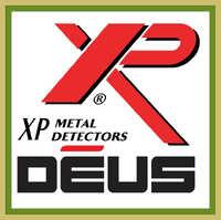 Металлоискатель XP Катушка 28 см., наушники WS4 и блок управления